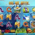 shark-bite Φρουτάκια