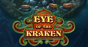 Eye of the Kraken φρουτάκι