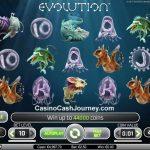 Evolution Φρουτάκια