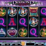 diamond-queen Φρουτάκια