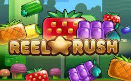 Reel-Rush Φρουτάκια