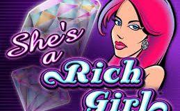 rich girl Φρουτάκια