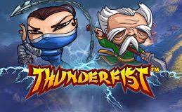 κουλοχέρης Thunderfist