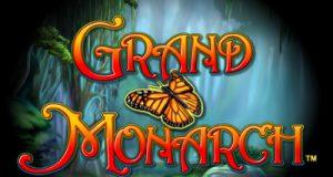 κουλοχέρης Grand Monarch