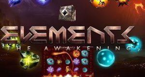 elements Φρουτάκια
