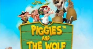 Φρουτάκι Piggies and the Wolf