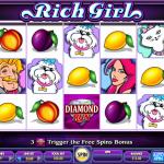 rich-girl Φρουτάκια