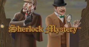 κουλοχέρης Sherlock Mystery