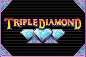 triple-diamond Φρουτάκια