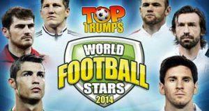 World Football Stars 2014