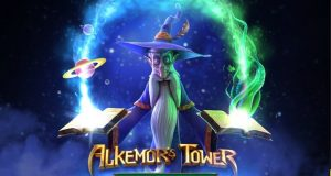 Φρουτάκι alkemors tower