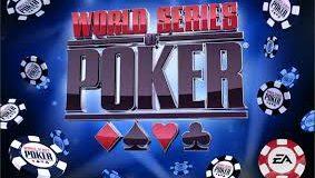 νικητής του world serires of poker