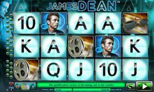 James Dean φρουτακι