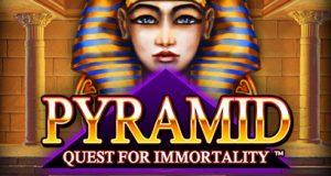 Pyramid Quest φρουτάκι