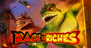 κουλοχέρης rage to riches