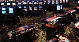 Καζίνο στην Κύπρο
