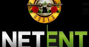 Guns n' Roses slot 2