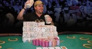 Πολλά λεφτά στο πόκερ