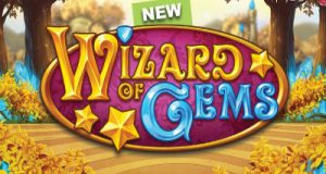 Wizard of Gems φρουτάκι 2