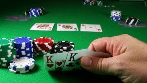 παράνομα τυχερά παιχνίδια