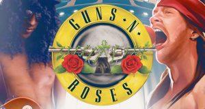 guns-n-roses φρουτάκι