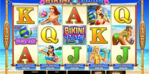 Bikini Party φρουτάκι