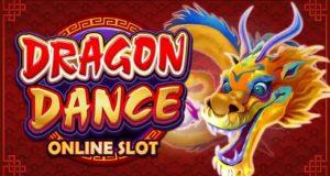 Dragon Dance φρουτάκι 2