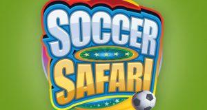 Soccer Safari Φρουτάκι