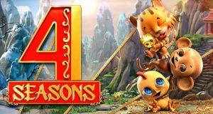 4 Seasons φρουτάκι 2