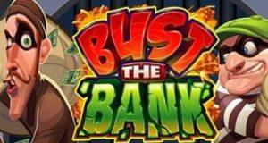 Bust the Bank φρουτάκι