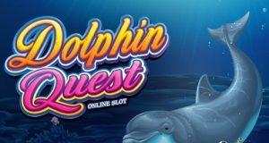 Dolphin Quest Φρουτάκι