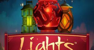 Lights Φρουτάκι