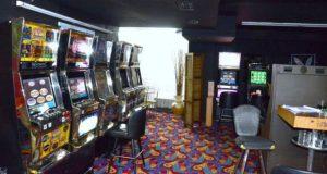 παράνομα καζίνο