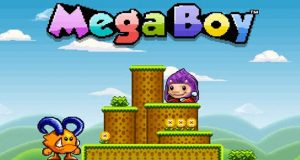 Mega Boy φρουτάκι 2