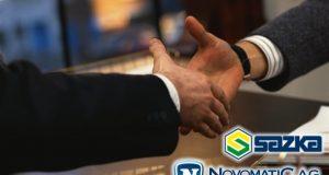 Novomatic-Sazka καζίνο