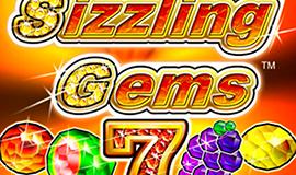 Sizzling Gems Φρουτάκι