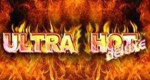 Ultra Hot Deluxe Φρουτάκι