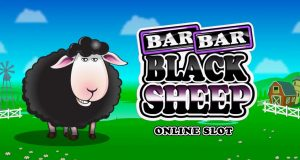 Bar Bar Black Sheep φρουτάκι 2