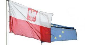 Πολωνία Ευρώπη