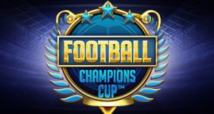 Football Champions Cup 34