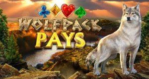φρουτάκι Wolfpack pays 2