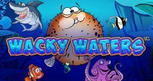 φρουτάκι Wacky waters 2