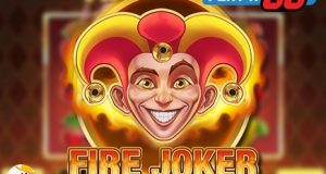 Fire Joker slot 2