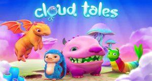 φρουτάκι Cloud Tales 2
