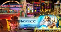 Novomatic online slots