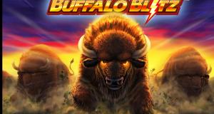 Buffalo Blitz φρουτάκι 2