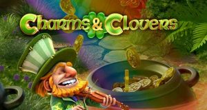 Charms and Clovers φρουτάκι 2