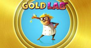 Gold Lab φρουτάκι
