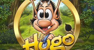 Hugo φρουτάκι