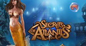 Secrets of Atlantis φρουτάκι